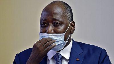 Côte d'Ivoire : hommages des personnalités politiques africaines suite au décès du Premier ministre