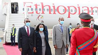 Ethio-Eritrea deal progressing, two years on; Asmara jabs 'detractors'