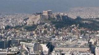 Grécia recebe 14,5 mil milhões de euros de empréstimo europeu