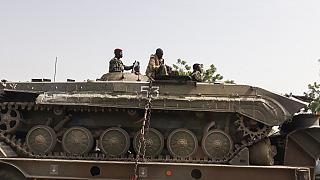 Nigeria : 35 soldats tués, 30 disparus dans une embuscade jihadiste (nouveau bilan)