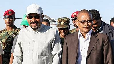TPLF tells Ethiopia PM to face challenges, stop scapegoating