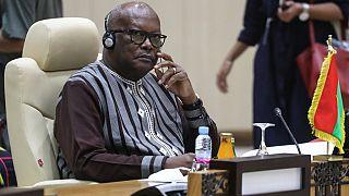 Présidentielle au Burkina : Kaboré investi samedi par son parti malgré un bilan mitigé