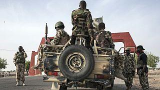 Nigeria : patrouille de l'armée après une attaque jihadiste