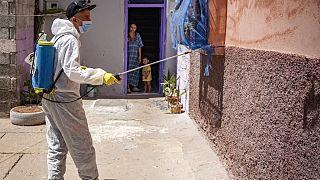Covid-19 au Maroc : près de 700 nouveaux cas enregistrés