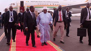 Mali : au moins un mort lors d'une nouvelle manifestation, le président IBK invite au dialogue