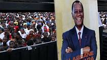 To run or not: Ivorians await Ouattara's third term move