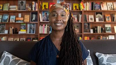 Ghana : une bibliothèque pour valoriser la littérature noire et africaine