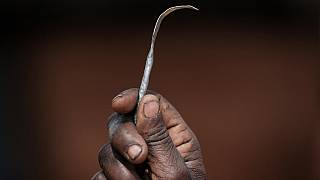Sudan ratifies law banning female genital mutilation
