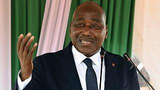 Décès du Premier ministre : 8 jours de deuil national en Côte d'Ivoire