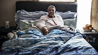 Afrique du Sud : récit d'une survivante de la Covid-19