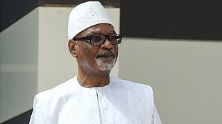 Embattled Mali president dissolves top court amid protests