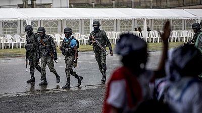 Cameroun : un travailleur humanitaire tué dans l'ouest anglophone (MSF)