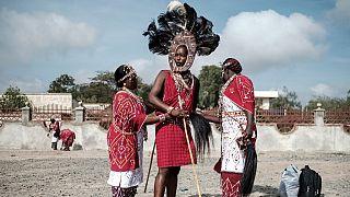 Kenya : l'impact du coronavirus sur les Masaï