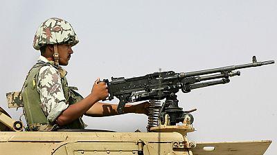 Libye : le parlement pro-Haftar d'accord pour une intervention de l'armée égyptienne