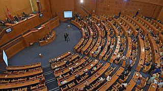 Tunisie : le parti Ennahdha, en difficulté, veut un changement de gouvernement