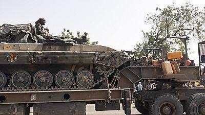 Nigeria : 10 soldats tués par des jihadistes dans le nord-est (source sécuritaires)
