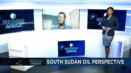 South Sudan oil perspective [Business Africa]