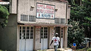 RDC : deux nouveaux cas d'Ebola dans le nord-ouest