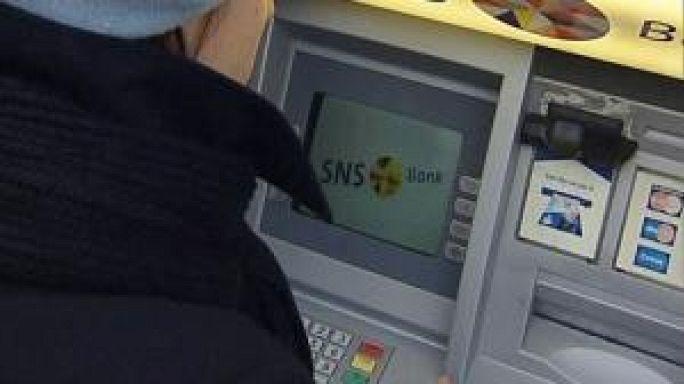 Брюссель не хочет спасать банки из своего кармана