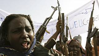 UN condemns violence in North Darfur