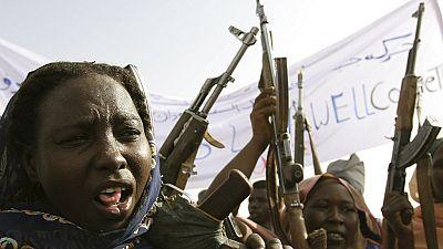 UN condemns violence in North Darfur