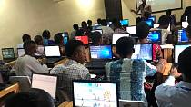 The ICT LIFE school equipping underserved Nigerian youth for life