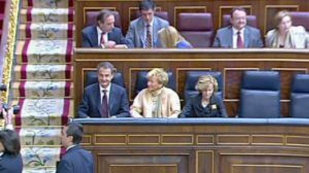 Spanien. Parlament billigt Sparpaket