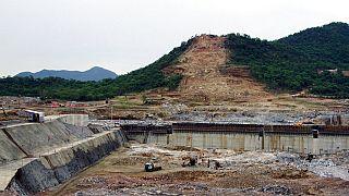 Ethiopia flip flops on 'contentious' filling of massive dam