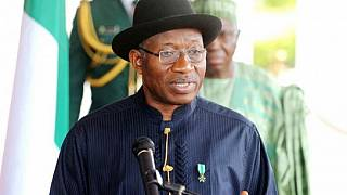 Ex-Nigerian president Goodluck Jonathan in Mali to mediate crisis