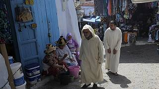 Morocco locks down economic hub of Tangiers after virus spike