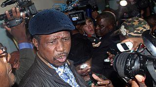 Zambia rejects reports linking president to top Rwandan rebel
