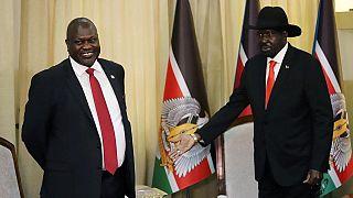 South Sudan president Kiir reshuffles cabinet