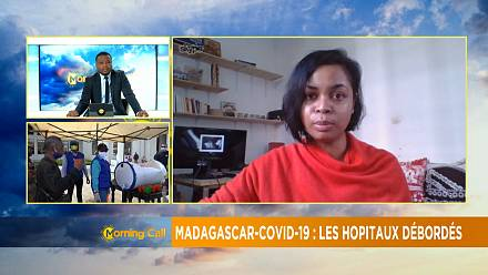 Spike in Coronavirus cases in Madagascar [Morning Call]