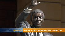 MANDELA DAY: Madiba legacy lives on