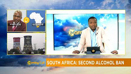 Divided opinion in South Africa over alcohol ban [Morning Call]