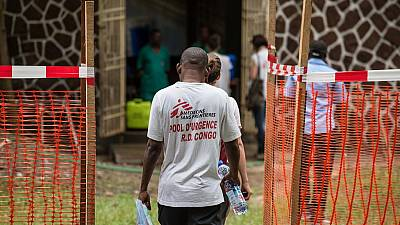 DRC: MSF aid worker freed following capture by armed group