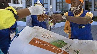 Covid-organics : les résultats du test au Congo