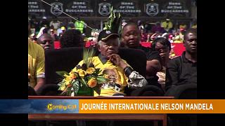 MANDELA DAY: Xenophobia not what Madiba stood for [Morning Call]
