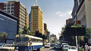 Zimbabwe : taux d'inflation annuel de 500 %