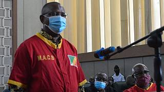 Congo : l'ancien maire de Brazzaville condamné