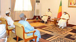 La crise au Mali depuis 2012