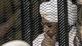 Sudan's Bashir faces death sentence over his 1989 coup