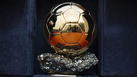 Football : il n'y aura pas de Ballon d'Or 2020