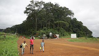 Gabon : la ferme-école de Bolokoboué