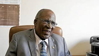 S. Africa: Anti-apartheid icon and last Rivonia trialist Andrew Mlangeni dies at 95