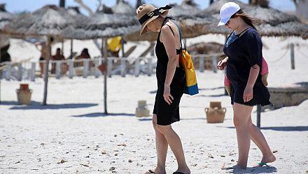 La Tunisie accueille à nouveau les touristes
