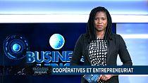 Coopératives et entrepreneuriat en Afrique [Business Africa]