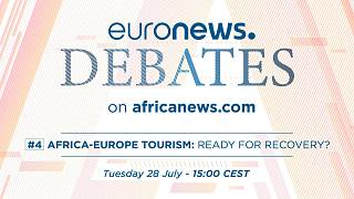 Africa's tourism industry ready for recovery? | Euronews debates