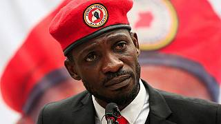 Uganda's Bobi Wine launches new party ahead of 2021 polls