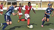 En Afrique, plusieurs championnats majeurs de football sur le point de reprendre